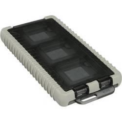 Gepe Card Safe Mini (Gray)