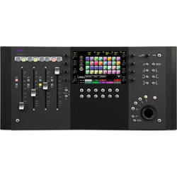 Avid Technologies Artist Control - Touch-Screen Control Surface with Faders