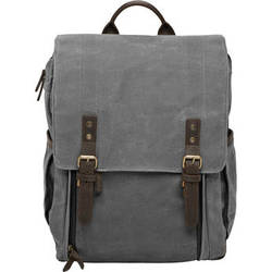 ONA The Camps Bay Backpack (Smoke)