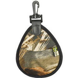 LensCoat FilterPouch 2 (77mm, Realtree Max4)