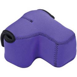 LensCoat BodyBag Bridge (Purple)