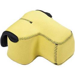 LensCoat BodyBag Bridge (Yellow)