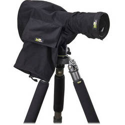 LensCoat RainCoat Standard (Black)