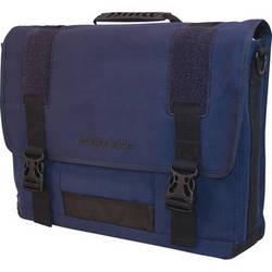 Mobile Edge The ECO Messenger Bag (Navy)