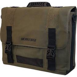 Mobile Edge The ECO Messenger Bag (Olive)