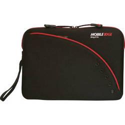 "Mobile Edge Ultra Portable / Netbook Sleeve 8.9"" (Black/Red)"