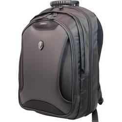 Mobile Edge Alienware Orion M17x Backpack (ScanFast, Black)
