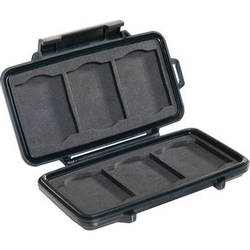 Pelican 0945 Memory Card Case