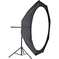 Bowens Octo 150 5' Softbox with Bowens Adapter
