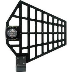 Lectrosonics ALP650L LPDA Shark Fin Style Antenna with Internal RF Amplifier
