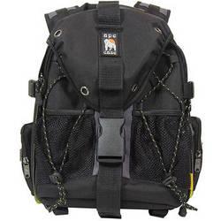 Ape Case ACPRO1800 Digital SLR and Laptop Backpack (Black)