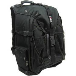 Ape Case ACPRO2000 Digital SLR and Laptop Backpack (Black)