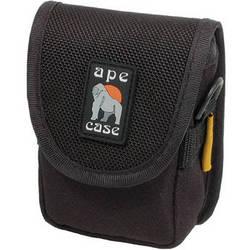 Ape Case AC120 Digital Camera Case (Black)