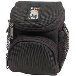 Ape Case AC165 Compact Digital Camera Case (Black)