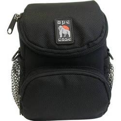 Ape Case AC220 Camcorder/Digital Camera Case (Black)