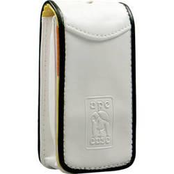 Ape Case AC00587 Clip-On Mini Video Camera Case (White)
