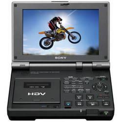 Sony GV-HD700 HDV Video Walkman VCR
