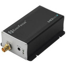 EverFocus EHA-CRX HD-SDI Repeater and HDMI Converter