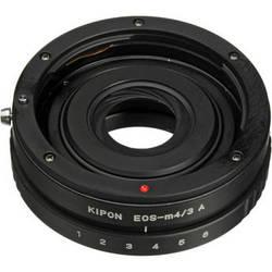 Bower Canon EOS Lens to Micro 4/3 Camera Adapter