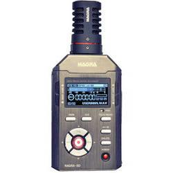 Nagra Nagra SD Hand-Held Digital Audio Recorder