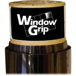 Gam GAM WindowGrip - Glass Brick Frost Textured (48 x 25')