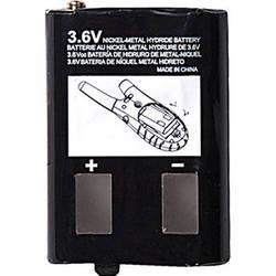 Motorola Two-Way Radio Rechargeable NiMH Battery (AA, 650mAh)