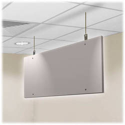 Primacoustic Saturna Hanging Ceiling Baffle (Gray)