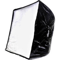 SP Studio Systems Softbox Bank for 4 Bulb Fluorescent Light Bank - 2 x 2' (61 x 61 cm)