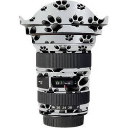 LensSkins Lens Skin for the Canon 16-35mm f/2.8L (Mark 1) Lens (Pet Photographer)