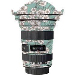 LensSkins Lens Skin for the Canon 16-35mm f/2.8L (Mark 11) Lens (Zen)