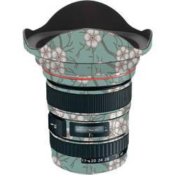 LensSkins Lens Skin for the Canon 17-40 f/4 EF USM Lens (Zen)