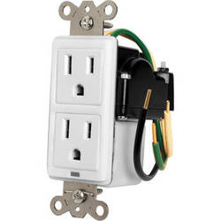 Furman MIW-Surge In-Wall Surge Protection System
