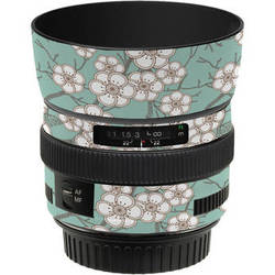 LensSkins Lens Skin for the Canon 50mm f/1.4 USM Lens (Zen)