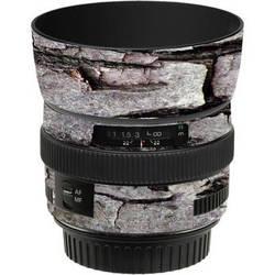 LensSkins Lens Skin for the Canon 50mm f/1.4 USM Lens (Winter Woodland)