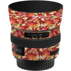 LensSkins Lens Skin for the Canon 50mm f/1.4 USM Lens (French Feather)