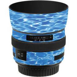 LensSkins Lens Skin for the Canon 50mm f/1.4 USM Lens (Underwater)