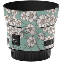 LensSkins Lens Skin for the Canon 50mm f/1.8 II Lens (Zen)