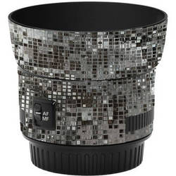 LensSkins Lens Skin for the Canon 50mm f/1.8 II Lens (Shutter Diva)