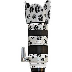 LensSkins Lens Skin for the Canon 70-200mm f/2.8L IS EF USM Lens (Pet Photographer)