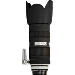 LensSkins Lens Skin for the Canon 70-200mm f/2.8L IS EF USM Lens (Flat Black)