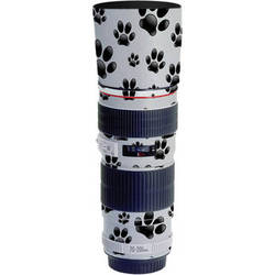 LensSkins Lens Skin for the Canon 70-200mm f/4 Non IS Lens (Pet Photographer)