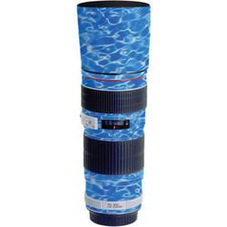 LensSkins Lens Skin for the Canon 70-200mm f/4 Non IS Lens (Underwater)