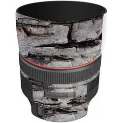 LensSkins Lens Skin for the Canon 85mm f/1.2L II EF USM Lens (Winter Woodland)