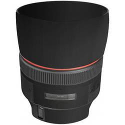 LensSkins Lens Skin for the Canon 85mm f/1.2L II EF USM Lens (Flat Black)