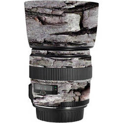 aff1ed3f45b8 LensSkins Lens Skin for the Canon 85mm f/1.8 EF USM Lens (Winter Woodland