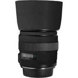 LensSkins Lens Skin for the Canon 85mm f/1.8 EF USM Lens (Flat Black)