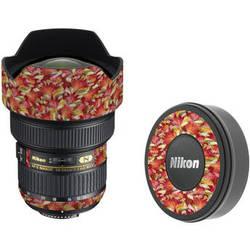 LensSkins Lens Skin for the Nikon 14-24mm f/2.8G AF-S ED Lens (French Feather)