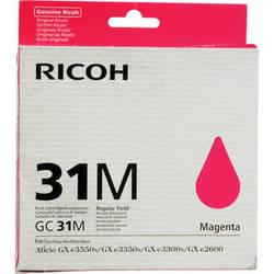 Ricoh Magenta Print Cartridge For GX e3300 Series