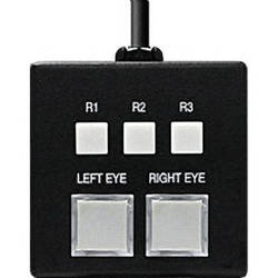 "Marshall Electronics Remote Control for 7"" ORCHID Auto-Stereoscopic 3D Camera-Top / Field Monitor"