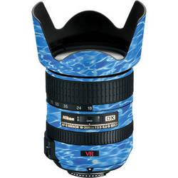 LensSkins Lens Skin for the Nikon 18-200mm f/3.5-5.6G AF-S IF-ED DX VR Lens (Underwater)